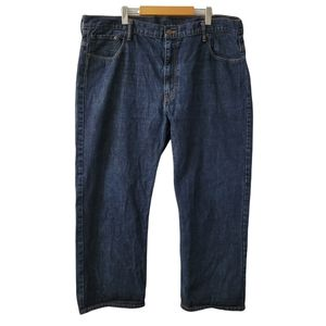 Levi's 569 42x30 Loose Straight Fit